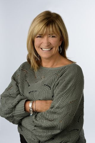 Francine Lessard, présidente du CQSEPE